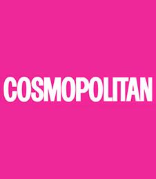 how to masturbate Cosmopolitan logo