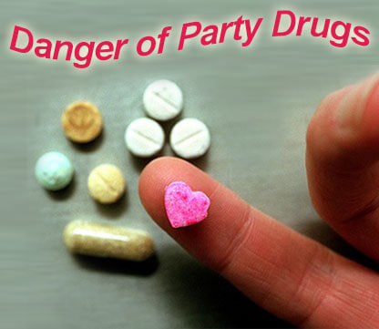 the dangers of ecstasy The drug ecstasy is dangerous for not only our people, but also a menace to  society with my own experiences in college and people i am closely bonded to, .