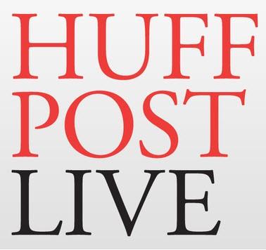 Christopher Dorner huff post live logo