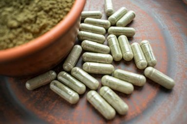 Kratom addiction treatment at Morningside Recovery